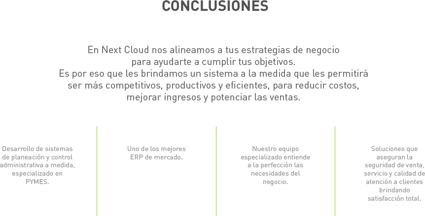 Procesos Next Cloud